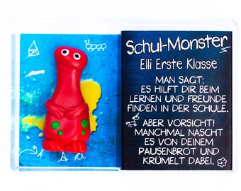 Firefly Schul Monster