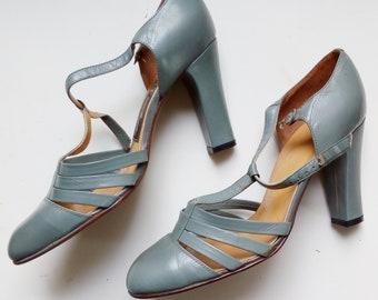 Vintage stiletto women shoes 15c894184ce9