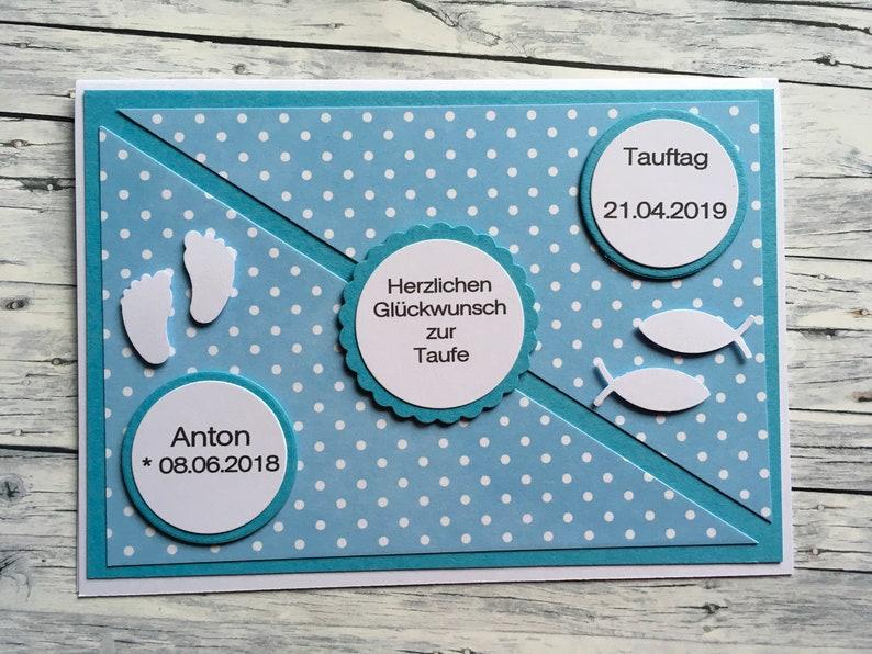 Congratulations Card For Baptism Baptism Baptisation Card Card For Baptism