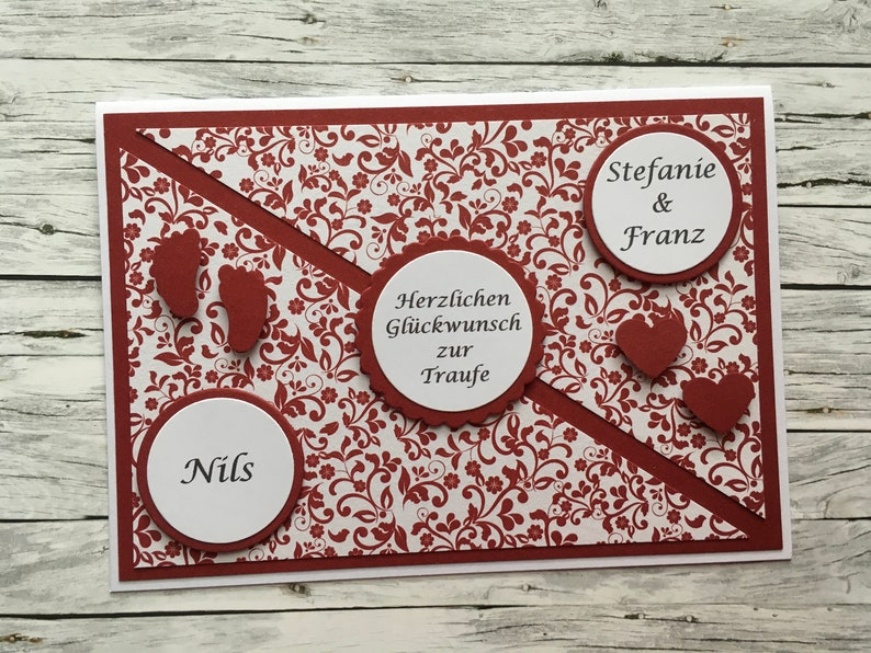 Karte Taufe.Glückwunschkarte Zur Traufe Traufe Hochzeit Taufe Karte Taufe Karte Traufe Karte Hochzeit Karte Grußkarte Hochzeit Und Taufe