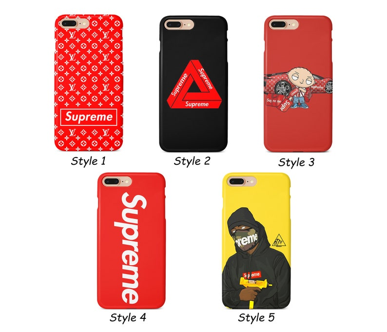coque supreme iphone xr