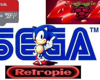 The Ultimate 256GB PS1 RetroPie | Etsy