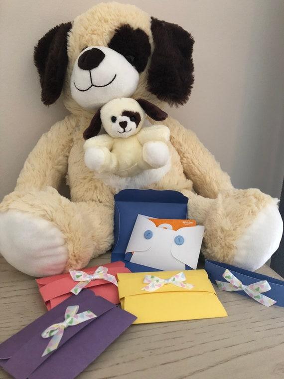 Baby Gift Card Holder Etsy
