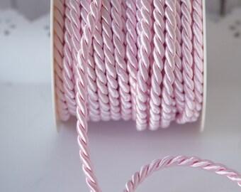 Cord pink 5 m