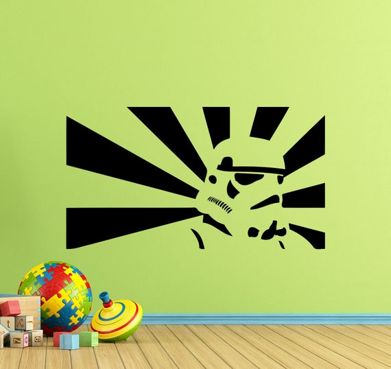 Gray Jedi Code Poster Star Wars Wall Decal Rules Quote Master Jedi Kids Room Mural Vinyl Sticker Home Playroom Geek Decor Wall Art Print 197