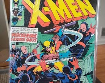 X-MEN #34 VOL.1 VF//NM
