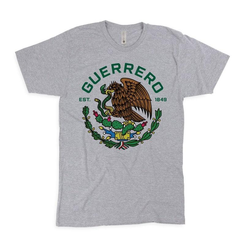 Zacatecas Hoodie Mexican Golden Eagle Mexico Estado Nopaleros State  M L XL NEW