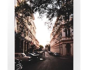 Cuba Framed Print, Photography Print, Original Fine Art Photography, Framed Travel Print
