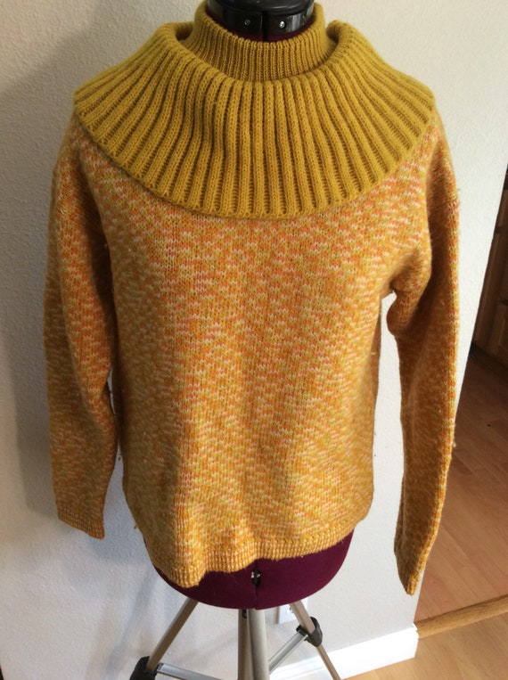 50's/60's Jantzen Chunky Wool Sweater