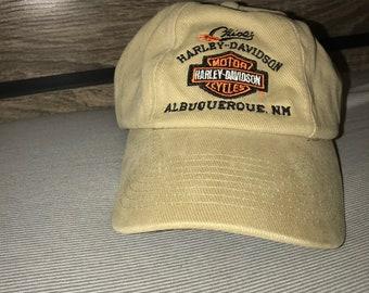 1e170a88b8e0a Harley davidson hat