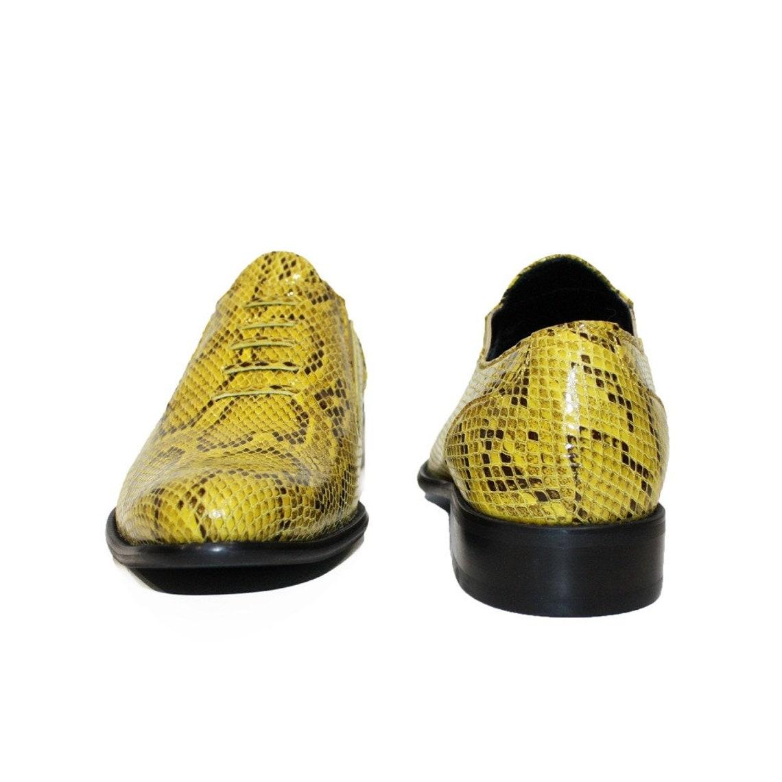 Modello Bucketto - Handmade Scarpe colorate italiani - Scarpe alla moda mO33q3Wv ctTb6B FkmD4f