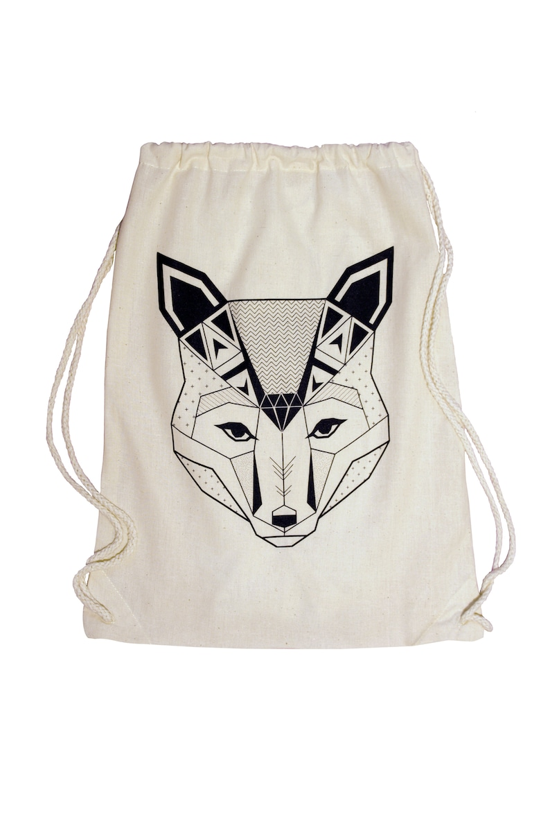 Backpack  Fox  Diamond image 0