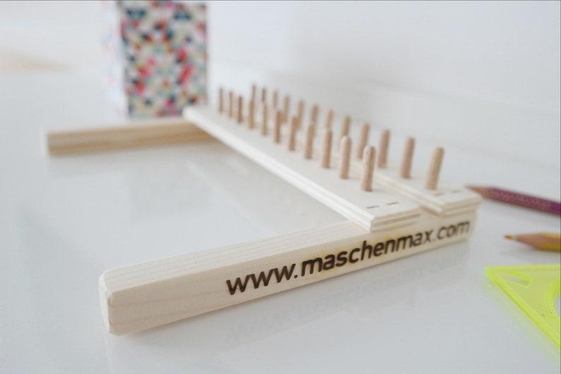 Kletterbogen Maschenmax : Maschenmax small etsy