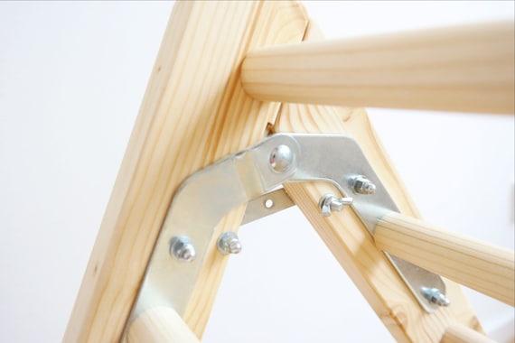 Kletterbogen Bausatz : Klettermax klappbar etsy