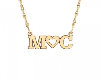 My Picture Necklace