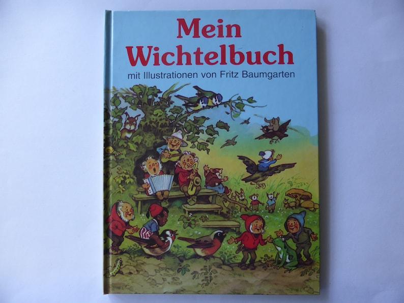 Kinderbuch 90er