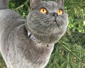 GentleCat©-Safety Collar for Cats – custommade