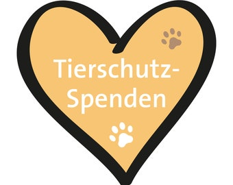 Informations about GentleCat animal welfare donations