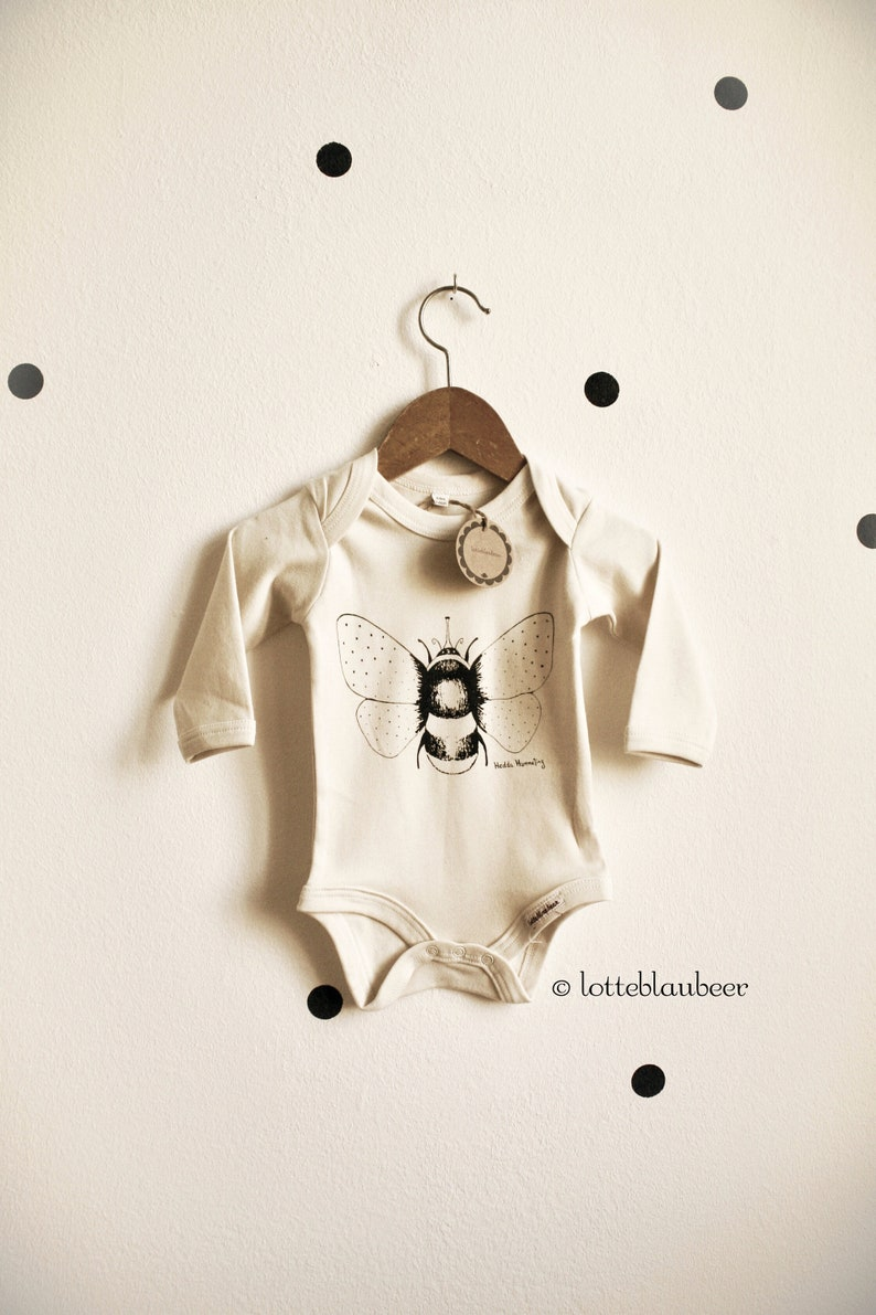 4d4b7348df5 Bio Baby body Hedda Hummel | Etsy
