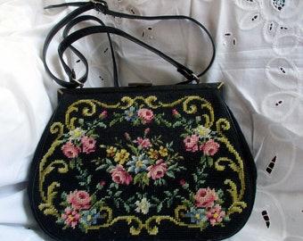 Handtasche vintage | Etsy