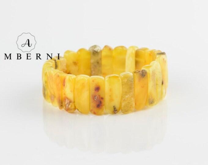 Amber Bracelet For Her