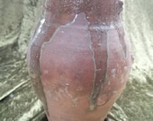 Antique Vase, old tradicional pottery from Cappadocia