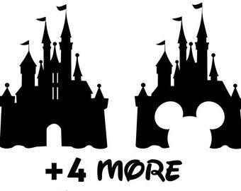 Disney svg   Etsy