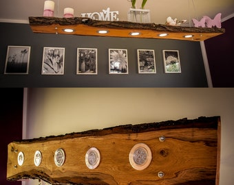deckenleuchte holz etsy. Black Bedroom Furniture Sets. Home Design Ideas