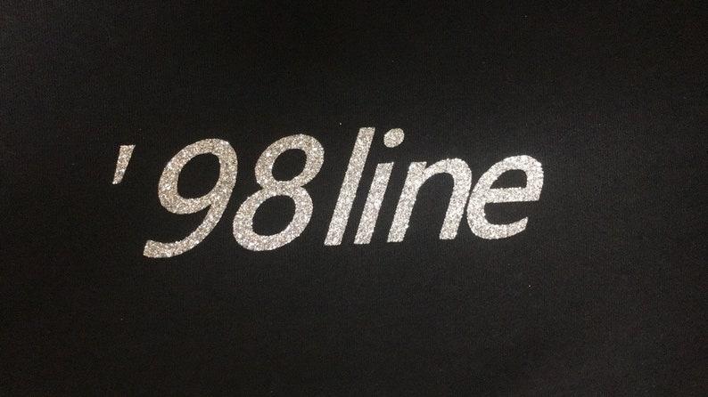 Every line Kpop shirt year read description!!