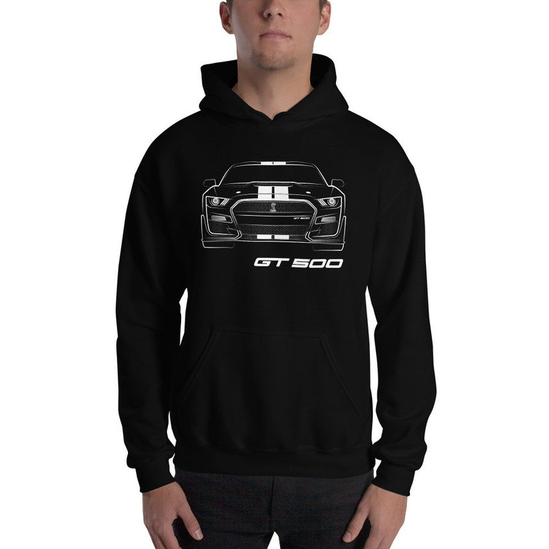 Buy Cool Shirts Mens Ford Mustang Various Shelby Hoodie