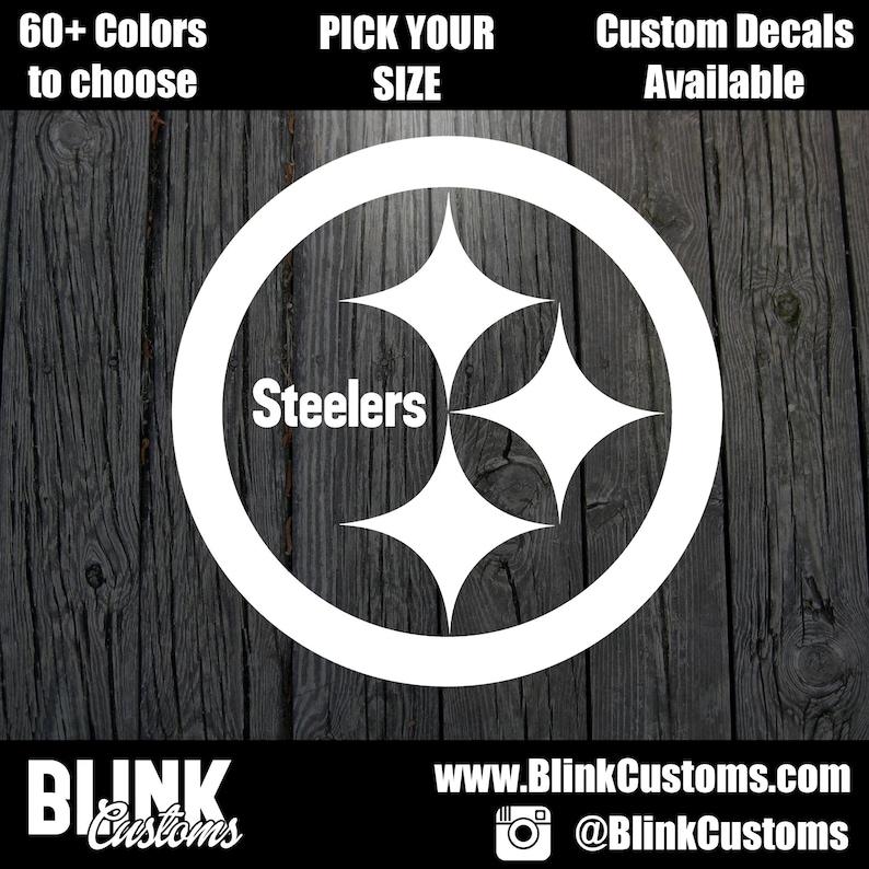 Atlanta Falcons vinyl sticker for skateboard luggage laptop tumblers car d