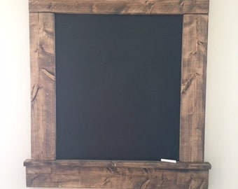 Charmant More Colors. Rustic Chalkboard ...