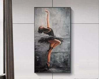 Ballet Fine Art Etsy
