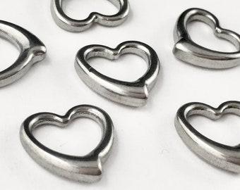 20 Silver Stereo//Speaker Metal Jewellery Charms 27x14mm