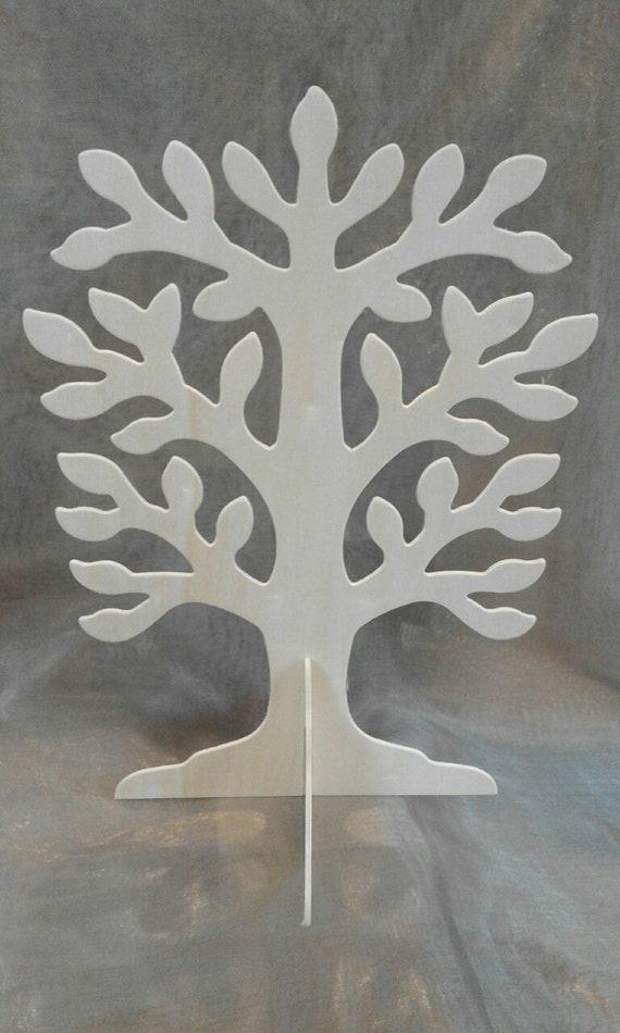 holz baum deko 30x215 cm x 2 mm lebensbaum etsy. Black Bedroom Furniture Sets. Home Design Ideas