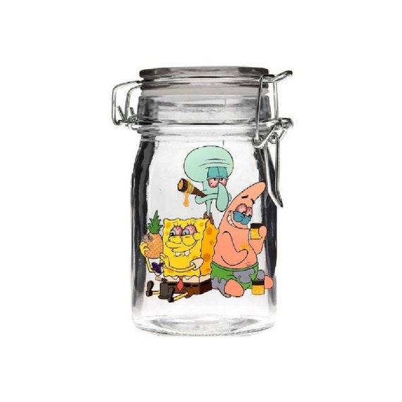 New custom stash Jar