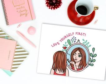 Geschenke Anti Valentinstag Etsy