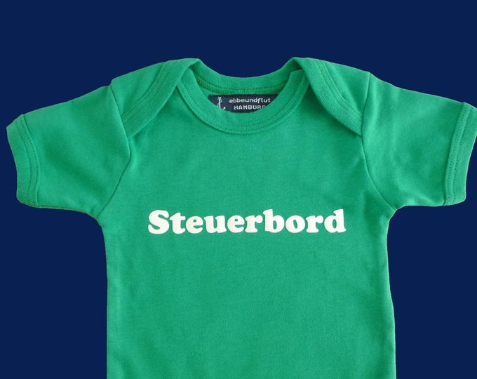 Baby Body starboard-Hamburg-Fair Trade-Fair Trade, Hamburg Gifts, Gift to Birth, Baby, Baby Party, Baby Gift, Baby Body