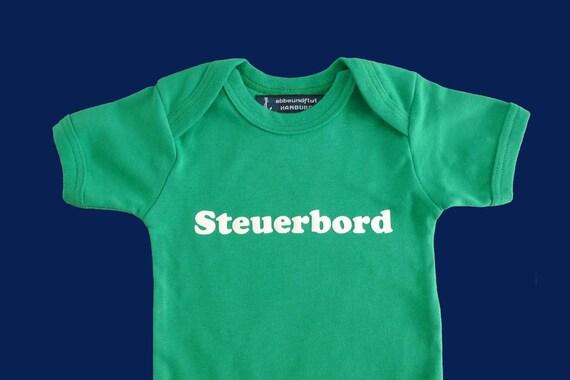Baby Body starboard-Hamburg-Fair Trade-Fair Trade, Hamburg Gifts, Gift to Birth, Baby, Baby Party, Baby Gift, Baby Body