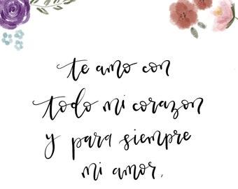 Te Amo I Love You Novel Pdf