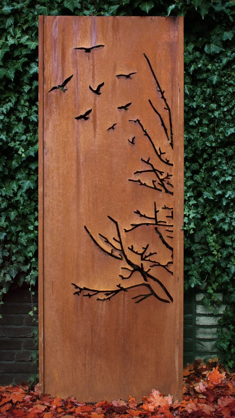 RockinColour Dekorative Gartensteine