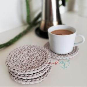 table cover crochet napkins placemats set. cotton pads table pads Set of pads table decoration