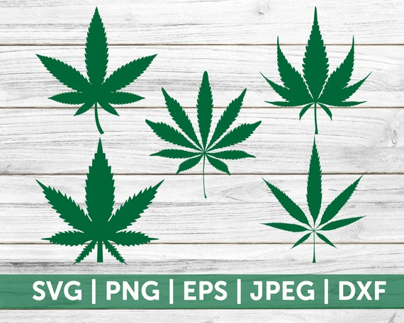 Marijuana Bundle Svg Cannabis Svg 420 Svg Marijuana Etsy