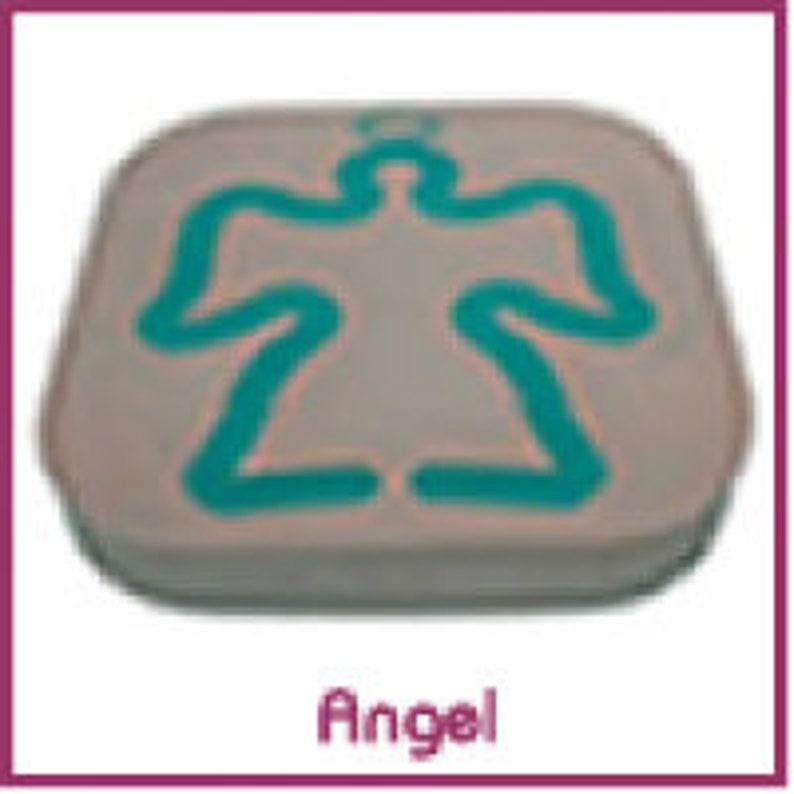 Angel Powder Incense Burner