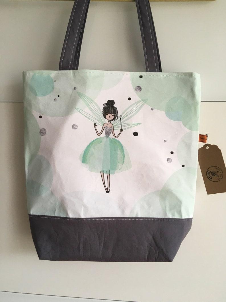 Environmentally friendly; Multi-purpose Bag