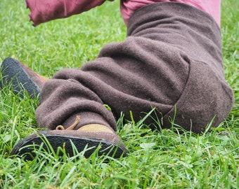 Split pants, slit pants, holding pants diaper-free various sizes