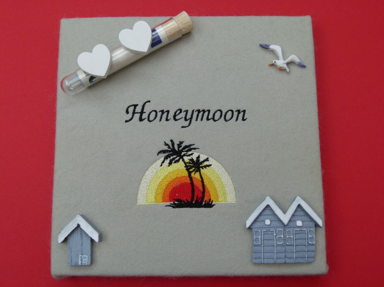 Money Gift Wedding Gift Honeymoon Maritim | Etsy