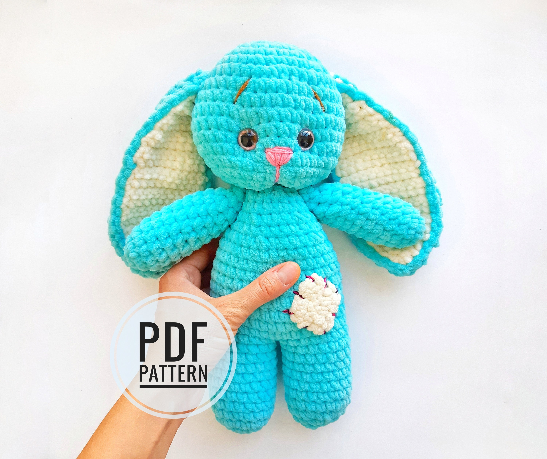 Amigurumi Cute Doll Free Pattern in 2020 | Crochet dolls free ... | 2515x3000
