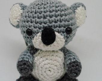 Koala Haken Etsy