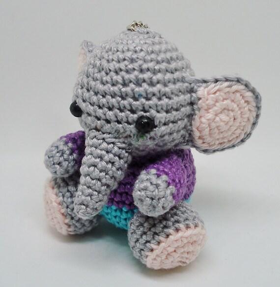 Peter Heater Rooster Crochet Pattern | 583x570